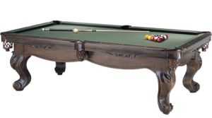 Kettering Pool Table Movers, we provide pool table services and repairs.