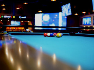Pool table refelting service, Kettering, Ohio