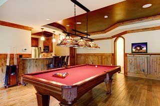 kettering pool table installers content