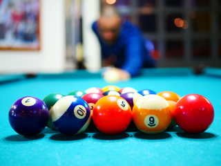 kettering pool table specifications content